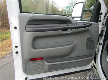 2005 Ford Excursion XLT Power Stroke Turbo Diesel 4X4 - Photo 22 - Richmond, VA 23237
