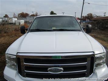 2005 Ford Excursion XLT Power Stroke Turbo Diesel 4X4 - Photo 8 - Richmond, VA 23237