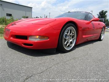 2001 Chevrolet Corvette C5 Removable Top Sports - Photo 21 - Richmond, VA 23237