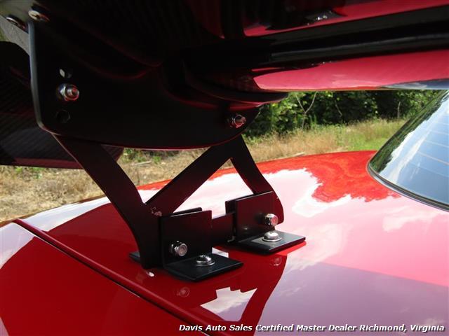 2001 Chevrolet Corvette C5 Removable Top Sports - Photo 32 - Richmond, VA 23237