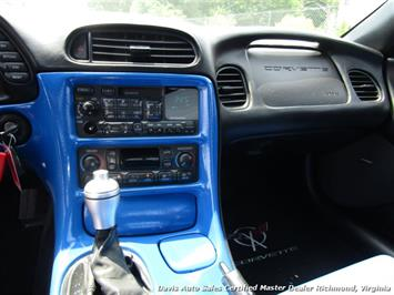 2001 Chevrolet Corvette C5 Removable Top Sports - Photo 8 - Richmond, VA 23237