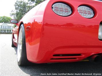 2001 Chevrolet Corvette C5 Removable Top Sports - Photo 24 - Richmond, VA 23237
