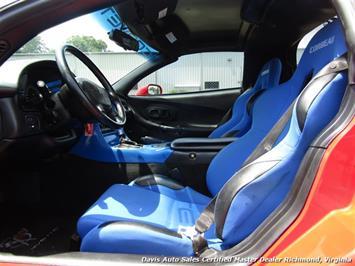 2001 Chevrolet Corvette C5 Removable Top Sports - Photo 6 - Richmond, VA 23237