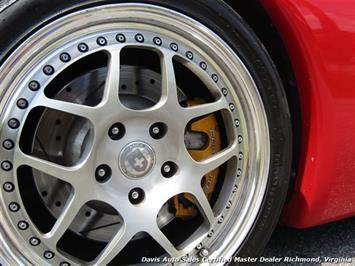 2001 Chevrolet Corvette C5 Removable Top Sports - Photo 10 - Richmond, VA 23237