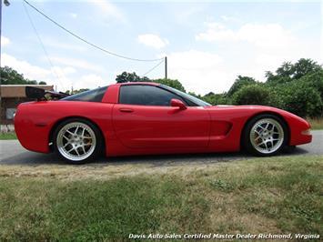 2001 Chevrolet Corvette C5 Removable Top Sports - Photo 11 - Richmond, VA 23237