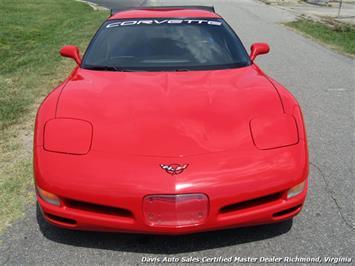 2001 Chevrolet Corvette C5 Removable Top Sports - Photo 14 - Richmond, VA 23237