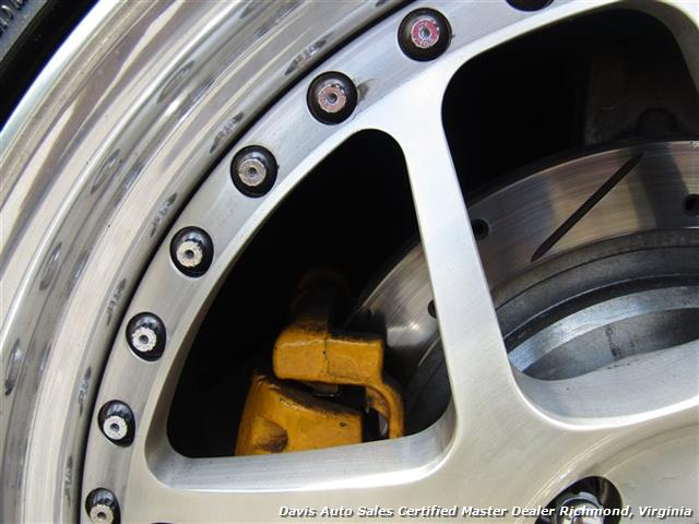 2001 Chevrolet Corvette C5 Removable Top Sports - Photo 30 - Richmond, VA 23237