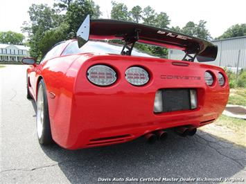 2001 Chevrolet Corvette C5 Removable Top Sports - Photo 22 - Richmond, VA 23237