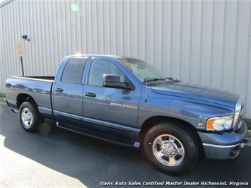 2005 Dodge Ram 2500 SLT 5.9 Cummins Turbo Diesel Quad Cab Short Bed - Photo 13 - Richmond, VA 23237