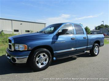 2005 Dodge Ram 2500 SLT 5.9 Cummins Turbo Diesel Quad Cab Short Bed - Photo 1 - Richmond, VA 23237