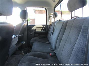 2005 Dodge Ram 2500 SLT 5.9 Cummins Turbo Diesel Quad Cab Short Bed - Photo 28 - Richmond, VA 23237