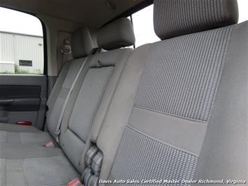 2006 Dodge Ram 1500 SLT Lifted 4X4 Mega Cab Short Bed - Photo 27 - Richmond, VA 23237