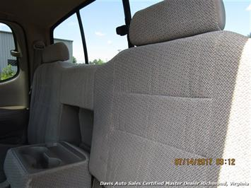 2002 Toyota Tundra SR5 Crew Cab V6 Low Mileage One Owner - Photo 8 - Richmond, VA 23237