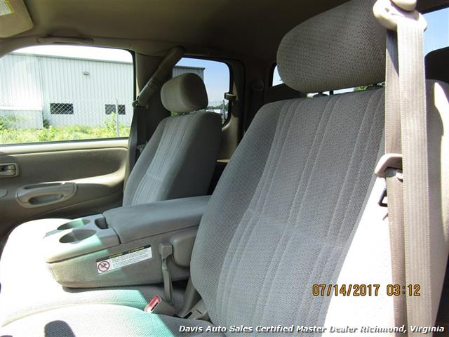2002 Toyota Tundra SR5 Crew Cab V6 Low Mileage One Owner - Photo 25 - Richmond, VA 23237