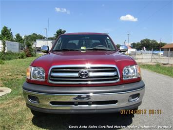2002 Toyota Tundra SR5 Crew Cab V6 Low Mileage One Owner - Photo 13 - Richmond, VA 23237