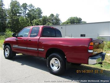2002 Toyota Tundra SR5 Crew Cab V6 Low Mileage One Owner - Photo 3 - Richmond, VA 23237