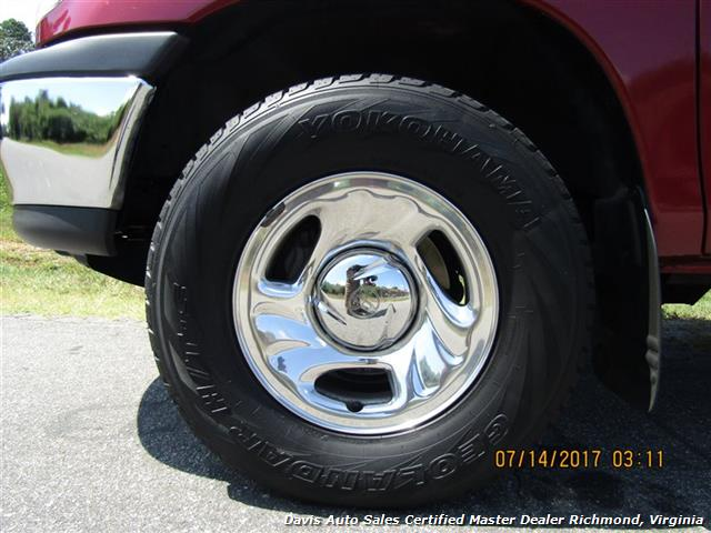 2002 Toyota Tundra SR5 Crew Cab V6 Low Mileage One Owner - Photo 19 - Richmond, VA 23237