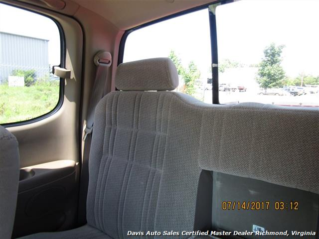 2002 Toyota Tundra SR5 Crew Cab V6 Low Mileage One Owner - Photo 26 - Richmond, VA 23237