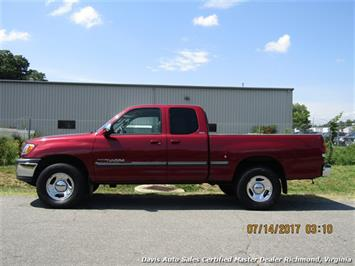 2002 Toyota Tundra SR5 Crew Cab V6 Low Mileage One Owner - Photo 2 - Richmond, VA 23237