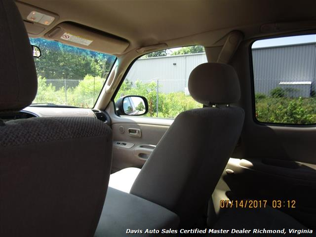 2002 Toyota Tundra SR5 Crew Cab V6 Low Mileage One Owner - Photo 29 - Richmond, VA 23237