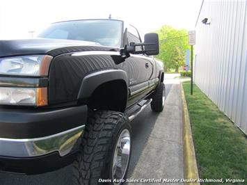 2007 Chevrolet Silverado 2500 HD LS 6.6 Duramax Diesel Lifted 4X4 Extended Cab - Photo 22 - Richmond, VA 23237