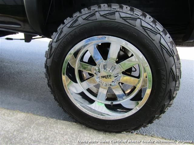 2007 Chevrolet Silverado 2500 HD LS 6.6 Duramax Diesel Lifted 4X4 Extended Cab - Photo 27 - Richmond, VA 23237
