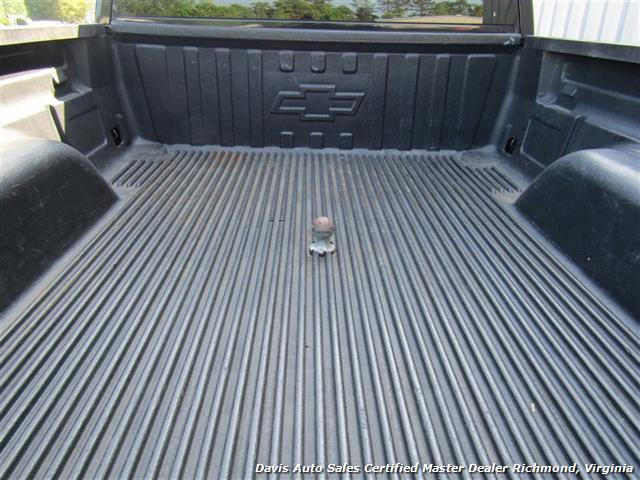 2007 Chevrolet Silverado 2500 HD LS 6.6 Duramax Diesel Lifted 4X4 Extended Cab - Photo 21 - Richmond, VA 23237