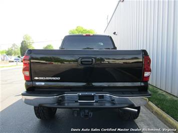 2007 Chevrolet Silverado 2500 HD LS 6.6 Duramax Diesel Lifted 4X4 Extended Cab - Photo 5 - Richmond, VA 23237