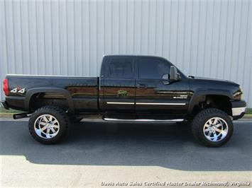 2007 Chevrolet Silverado 2500 HD LS 6.6 Duramax Diesel Lifted 4X4 Extended Cab - Photo 12 - Richmond, VA 23237