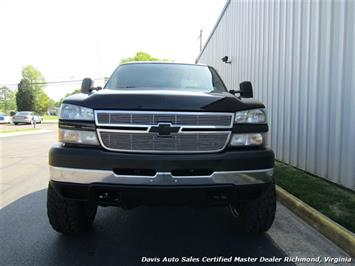 2007 Chevrolet Silverado 2500 HD LS 6.6 Duramax Diesel Lifted 4X4 Extended Cab - Photo 14 - Richmond, VA 23237