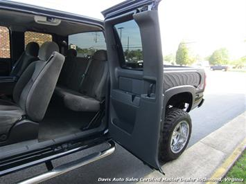 2007 Chevrolet Silverado 2500 HD LS 6.6 Duramax Diesel Lifted 4X4 Extended Cab - Photo 25 - Richmond, VA 23237