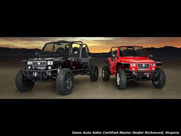 2018 Oreion Sand Reeper / Sport / Reeper4 4X4 4WD 2 / 4 Door Off Road All Terrain Buggies