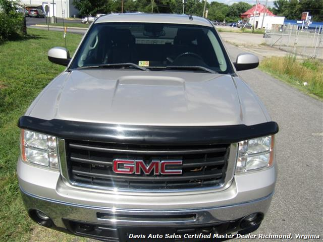 2009 GMC Sierra 1500 SLT 4X4 Extended Quad Cab - Photo 14 - Richmond, VA 23237