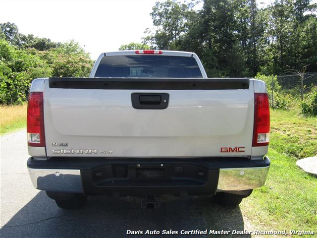 2009 GMC Sierra 1500 SLT 4X4 Extended Quad Cab - Photo 4 - Richmond, VA 23237