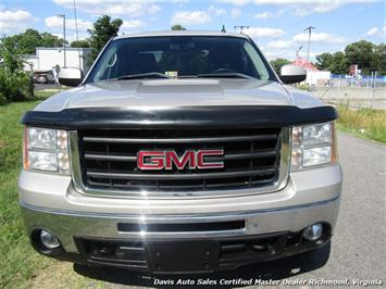 2009 GMC Sierra 1500 SLT 4X4 Extended Quad Cab - Photo 13 - Richmond, VA 23237