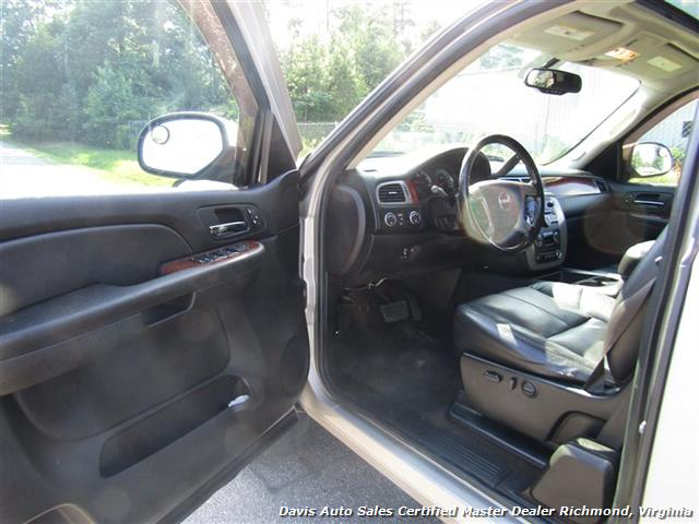 2009 GMC Sierra 1500 SLT 4X4 Extended Quad Cab - Photo 6 - Richmond, VA 23237