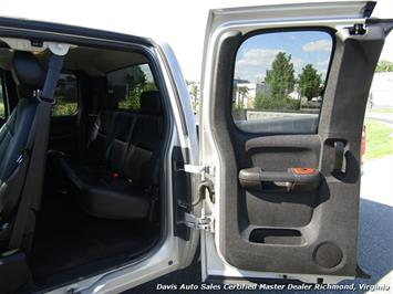 2009 GMC Sierra 1500 SLT 4X4 Extended Quad Cab - Photo 22 - Richmond, VA 23237