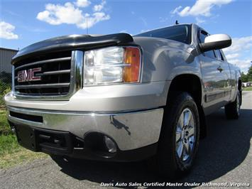 2009 GMC Sierra 1500 SLT 4X4 Extended Quad Cab - Photo 15 - Richmond, VA 23237