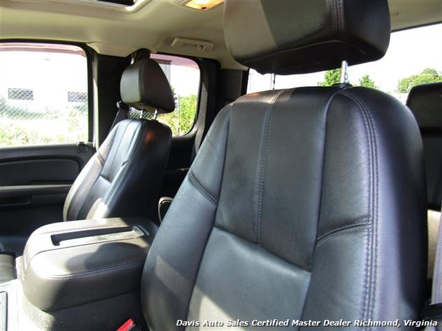 2009 GMC Sierra 1500 SLT 4X4 Extended Quad Cab - Photo 8 - Richmond, VA 23237