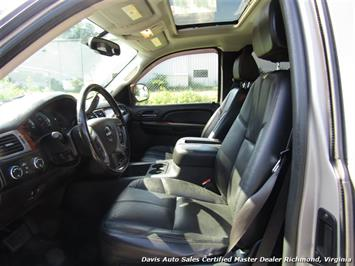 2009 GMC Sierra 1500 SLT 4X4 Extended Quad Cab - Photo 16 - Richmond, VA 23237