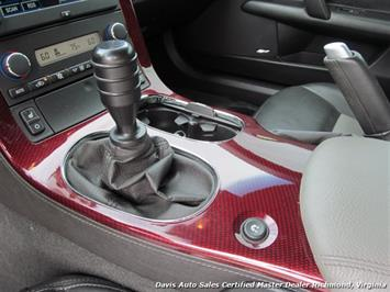 2008 Chevrolet Corvette Z06 427 Wil Cooksey Limited Edition Supercharged - Photo 16 - Richmond, VA 23237