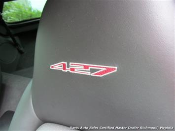 2008 Chevrolet Corvette Z06 427 Wil Cooksey Limited Edition Supercharged - Photo 8 - Richmond, VA 23237