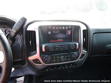 2015 GMC Sierra 3500 HD 6.6 Duramax Diesel 4X4 Dually Crew Cab Loaded - Photo 17 - Richmond, VA 23237