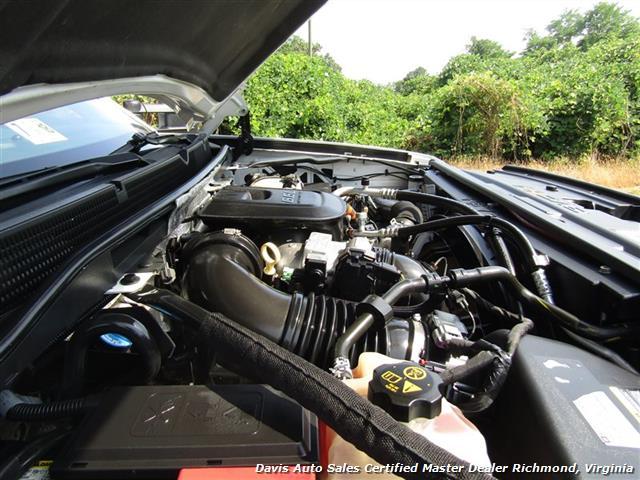 2015 GMC Sierra 3500 HD 6.6 Duramax Diesel 4X4 Dually Crew Cab Loaded - Photo 36 - Richmond, VA 23237