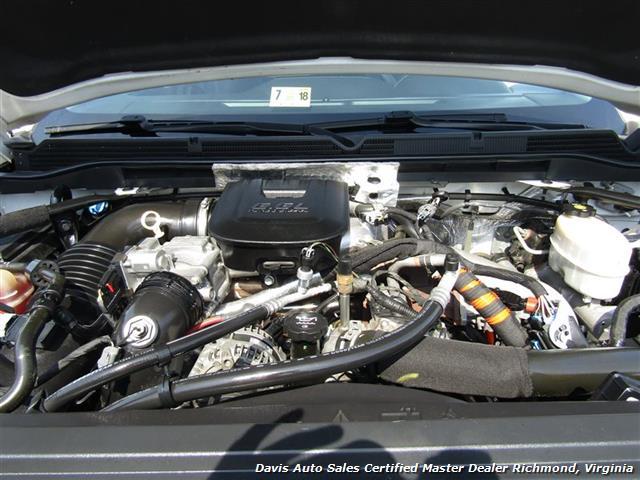 2015 GMC Sierra 3500 HD 6.6 Duramax Diesel 4X4 Dually Crew Cab Loaded - Photo 34 - Richmond, VA 23237