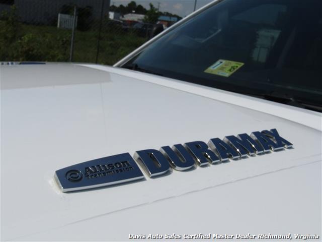 2015 GMC Sierra 3500 HD 6.6 Duramax Diesel 4X4 Dually Crew Cab Loaded - Photo 22 - Richmond, VA 23237