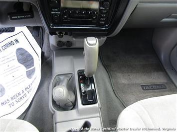 2004 Toyota Tacoma V6 4dr Double Cab V6 - Photo 20 - Richmond, VA 23237