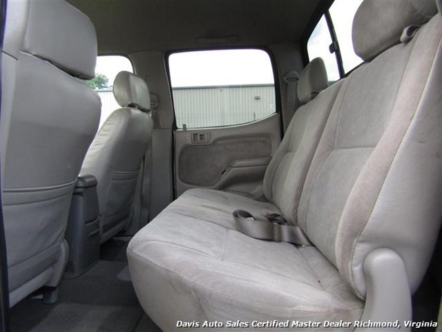 2004 Toyota Tacoma V6 4dr Double Cab V6 - Photo 23 - Richmond, VA 23237