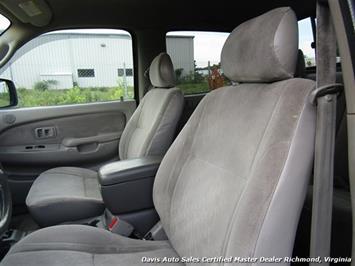 2004 Toyota Tacoma V6 4dr Double Cab V6 - Photo 16 - Richmond, VA 23237