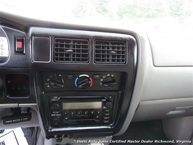 2004 Toyota Tacoma V6 4dr Double Cab V6 - Photo 19 - Richmond, VA 23237